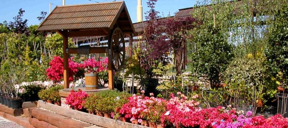 Záhradné centrum